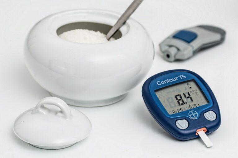 Jak ułatwić życie z cukrzycą?