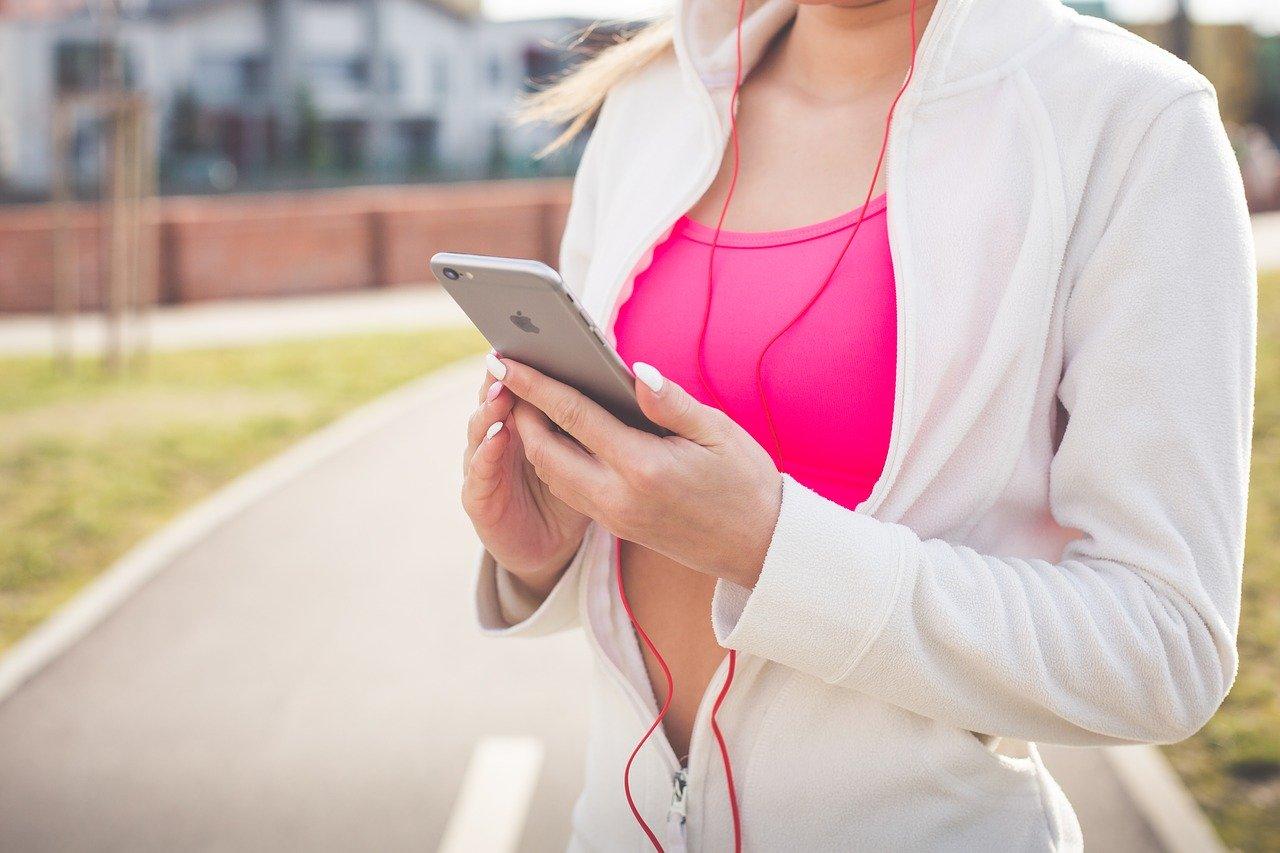 Aplikacje na telefon do biegania