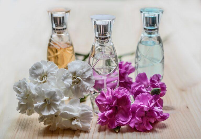 Perfumy – jak wybrać, by uwodzić?