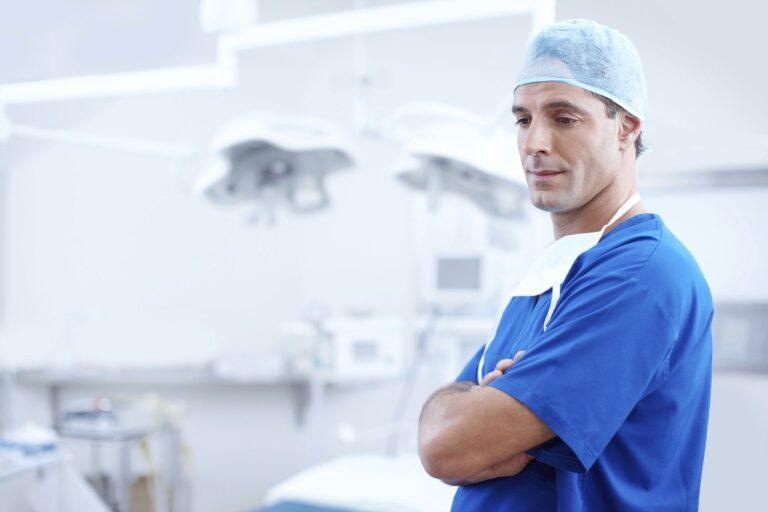 Zły ginekolog – jak go rozpoznać?