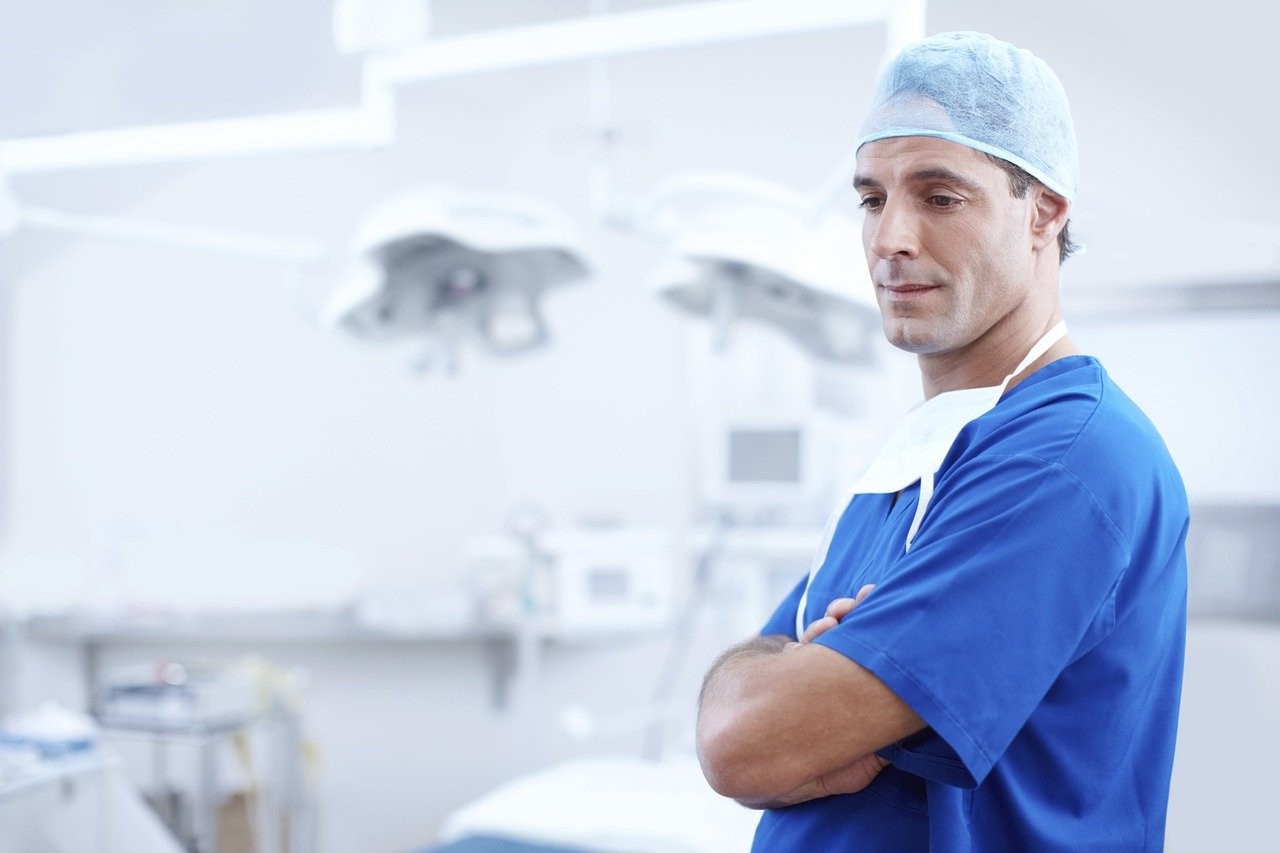 Wybór ginekologa