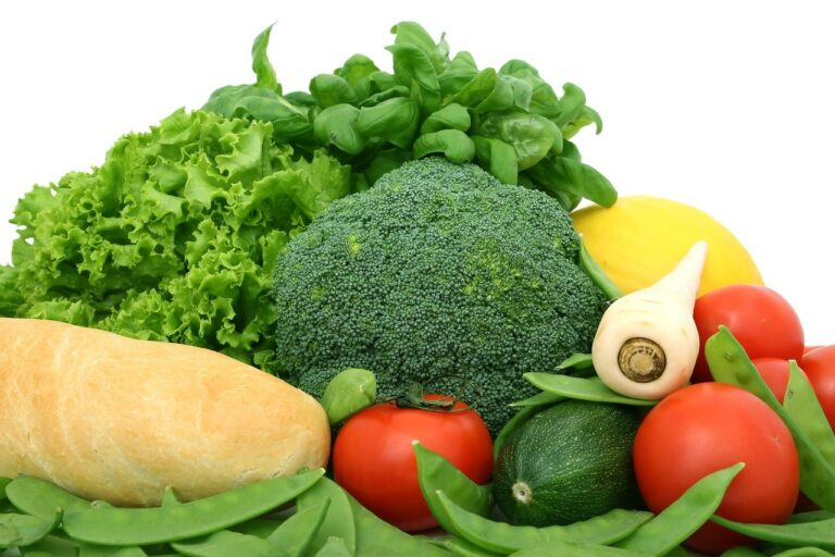 Zdrowa żywność – wszystko, co powinieneś o niej wiedzieć
